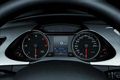 2008 Audi A4 115