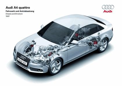 2008 Audi A4 126