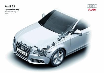 2008 Audi A4 128