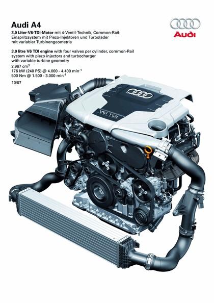 2008 Audi A4 132