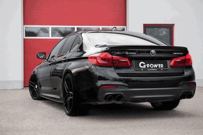 2018 BMW M550i ( G30 ) by G-Power 3