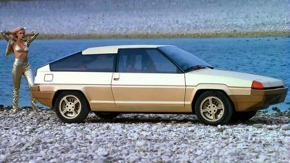 1979 Volvo Tundra concept by Bertone 1