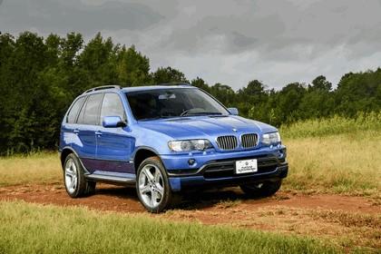 2001 BMW X5 ( E53 ) 4.6is - USA version 1