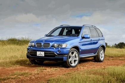 2001 BMW X5 ( E53 ) 4.6is - USA version 3