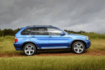2001 BMW X5 ( E53 ) 4.6is - USA version 8