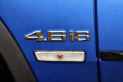 2001 BMW X5 ( E53 ) 4.6is - USA version 13