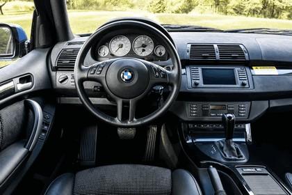 2001 BMW X5 ( E53 ) 4.6is - USA version 18