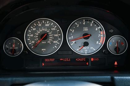 2001 BMW X5 ( E53 ) 4.6is - USA version 19