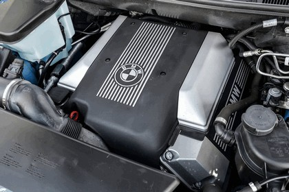 2001 BMW X5 ( E53 ) 4.6is - USA version 21