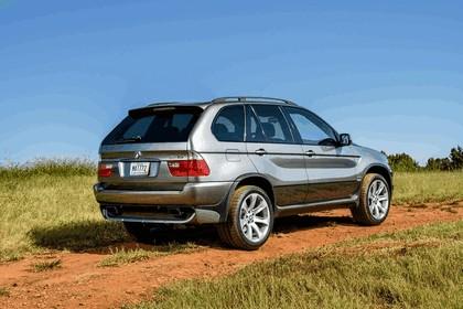 2001 BMW X5 ( E53 ) 4.8is - USA version 3