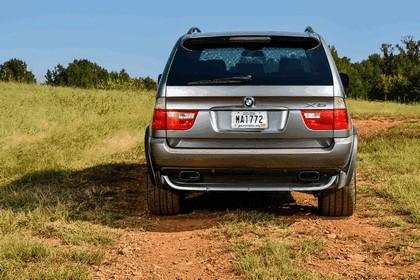 2001 BMW X5 ( E53 ) 4.8is - USA version 9