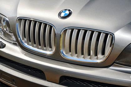 2001 BMW X5 ( E53 ) 4.8is - USA version 12