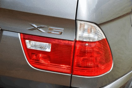 2001 BMW X5 ( E53 ) 4.8is - USA version 15