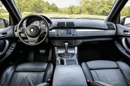 2001 BMW X5 ( E53 ) 4.8is - USA version 17