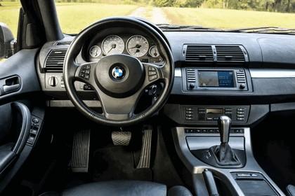 2001 BMW X5 ( E53 ) 4.8is - USA version 18