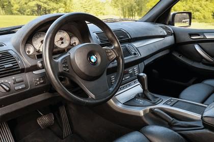 2001 BMW X5 ( E53 ) 4.8is - USA version 19