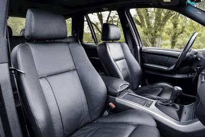 2001 BMW X5 ( E53 ) 4.8is - USA version 24