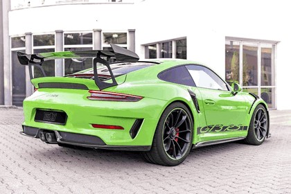 2018 Porsche 911 ( 991 type II ) GT3 RS by TechArt 2