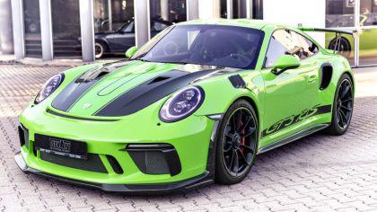 2018 Porsche 911 ( 991 type II ) GT3 RS by TechArt 8