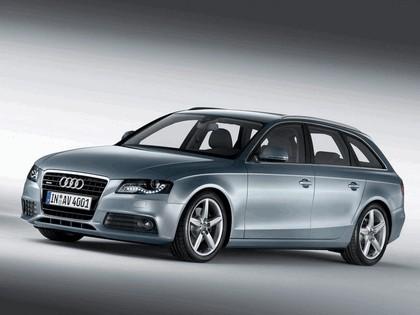 2008 Audi A4 Avant 1