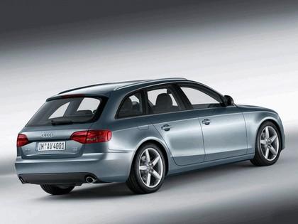 2008 Audi A4 Avant 3