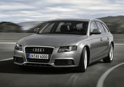 2008 Audi A4 Avant 6