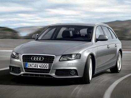 2008 Audi A4 Avant 7