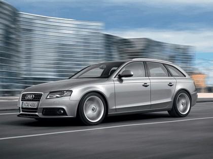 2008 Audi A4 Avant 11