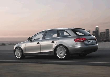 2008 Audi A4 Avant 12