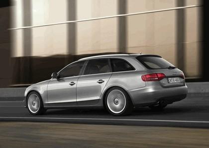 2008 Audi A4 Avant 14