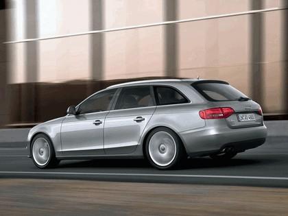 2008 Audi A4 Avant 15