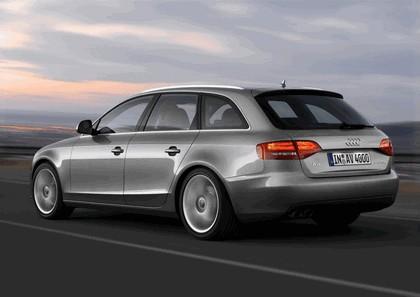 2008 Audi A4 Avant 16