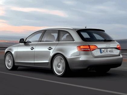 2008 Audi A4 Avant 17