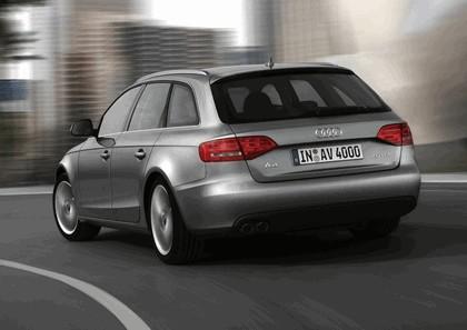 2008 Audi A4 Avant 18