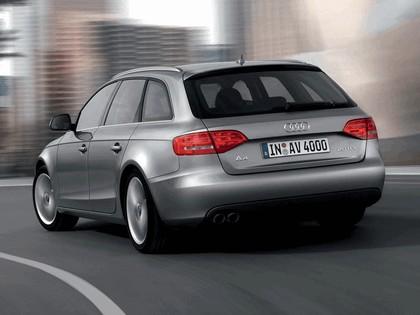 2008 Audi A4 Avant 19