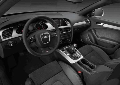 2008 Audi A4 Avant 21