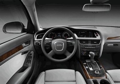 2008 Audi A4 Avant 22