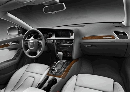 2008 Audi A4 Avant 23