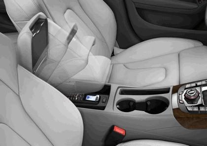 2008 Audi A4 Avant 25