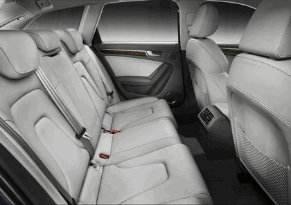2008 Audi A4 Avant 26