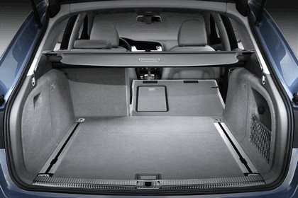 2008 Audi A4 Avant 29