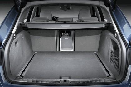 2008 Audi A4 Avant 33