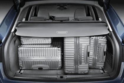 2008 Audi A4 Avant 36