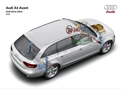 2008 Audi A4 Avant 40