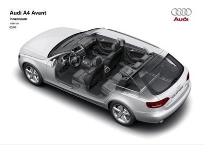 2008 Audi A4 Avant 42