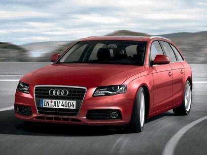 2008 Audi A4 Avant 46