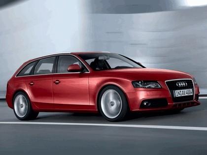 2008 Audi A4 Avant 49