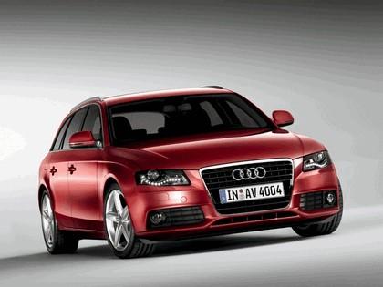 2008 Audi A4 Avant 50