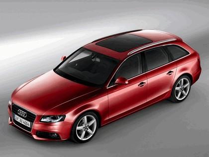 2008 Audi A4 Avant 51