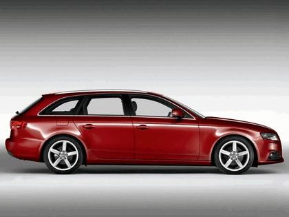 2008 Audi A4 Avant 52